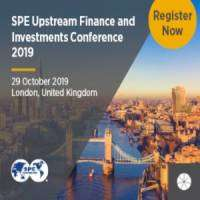 logo SPE Upstream Finance and Investments Conference