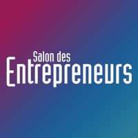 logo Salon des Entrepreneurs - Nantes