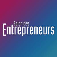 logo Salon des Entrepreneurs - Paris