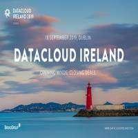 logo Datacloud Ireland