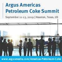 logo Argus Americas Petroleum Coke Summit