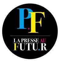 logo La Presse au Futur