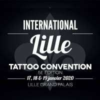 logo International Lille Tattoo Convention