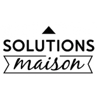 logo Salon Solutions Maison