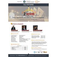 logo The 2nd International Conference of Economics, Business and Entrepreneurship (2nd ICEBE)
