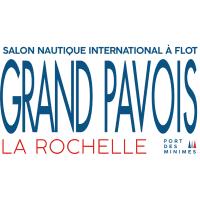 logo Le Grand Pavois - La Rochelle