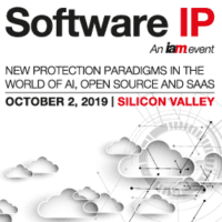 logo Software IP, 2 October 2019, Silicon Valley