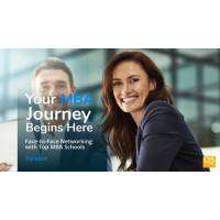 logo World's Largest MBA Tour is Coming to Toronto - Register for FREE