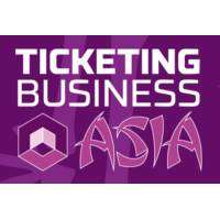 logo TheTicketingBusiness Asia Meeting 2019, Hong Kong