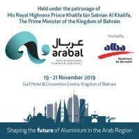 logo The Arab International Aluminium Conference and Exhibition