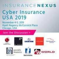 logo Cyber Insurance USA 2019