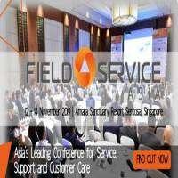 logo Field Service Asia | 12-14 November