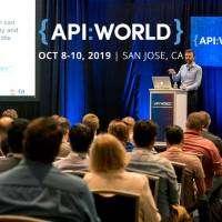 logo API World 2019 -- Conference and Expo