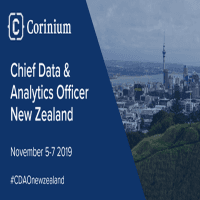 logo Chief Data and Analytics Officer New Zealand Conference