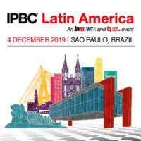 logo IPBC Latin America Conference - 4 December 2019, Sao Paulo