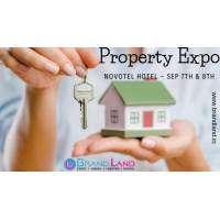 logo Novotel property expo