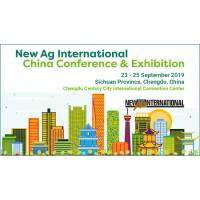 logo New Ag International China Conference and Exhibition
