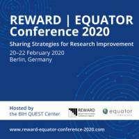 logo REWARD, EQUATOR Conference 2020