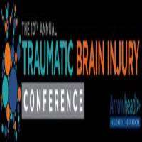 logo The 10th Annual Traumatic Brain Injury Conference