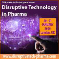 logo Disruptive Technologies in Pharma