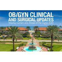 logo Mayo Clinic OB/Mayo Clinic OB/GYN Clinical and Surgical Updates