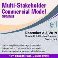 logo Multi-Stakeholder Commercial Model Summit