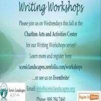 logo Writing Workshop Series