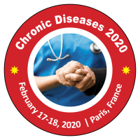 logo 4th International Conference on Chronic Diseases