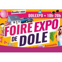 logo Foire Expo de Dole