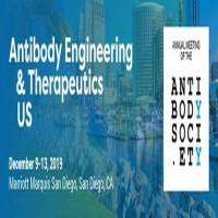 logo Antibody Engineering And Therapeutics, The Premier Antibody Conference in US