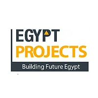 logo Egypt Projects - Building Materials Event