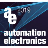 logo Automation & Electronics Zürich