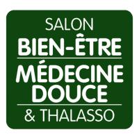 logo Salon  Bien-être Médecine douce & Thalasso