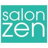 Salon Zen - Paris cover