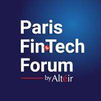 logo Paris Fintech Forum