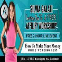 logo MANILA - FREE LIVE EVENT - Learn the basics of Affiliate Marketing