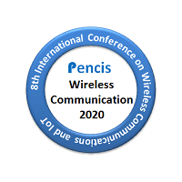 logo 8th International Conference on Wireless Communications and IoT