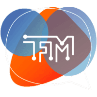 logo TFM - Technology for Marketing