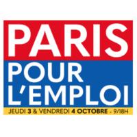 logo Paris pour l'Emploi