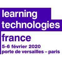 logo Learning Technologies France