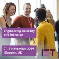 logo Engineering Diversity and Inclusion | Equality in the STEM Workplace