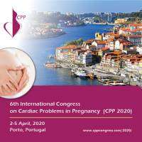 logo The 6th International Congress on Cardiac Problems in Pregnancy (CPP 2020)