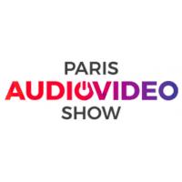 logo Paris Audio Vidéo Show