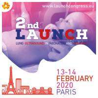 logo 2nd LAUNCH - Lung Ultrasound in Neonates and Children