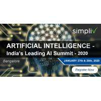 logo Artificial Intelligence - Digital Transformation Summit 2020