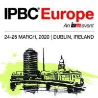 logo IPBC Europe 2020