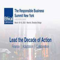 logo The Responsible Business Summit New York 2020
