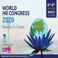 logo World HR Congress