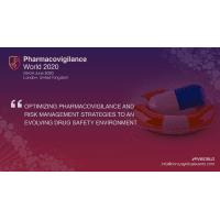 logo Pharmacovigilance World 2020