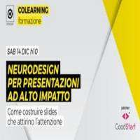 logo High impact presentations with neuro design